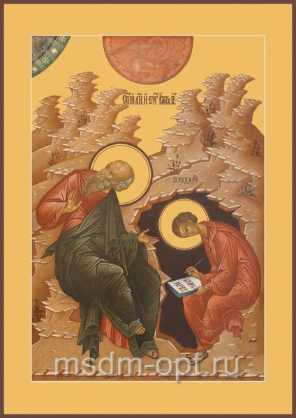 Иоанн Богослов апостол, икона (арт.471)