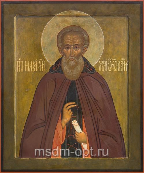 Макарий Унженский преподобный
