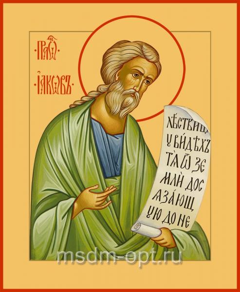 Иаков, брат Господень апостол