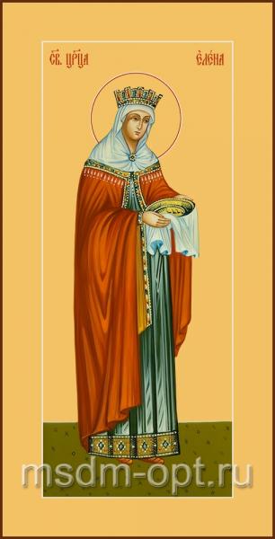 Елена равноапостольная царица