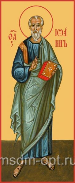 Иоанн Богослов апостол, икона