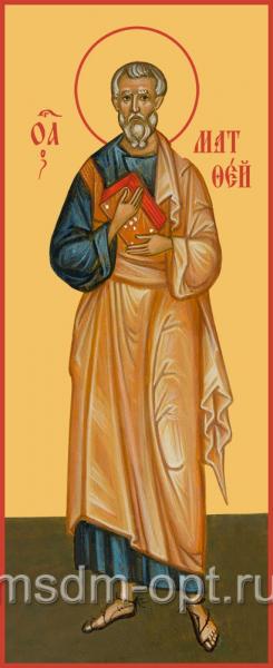 Матфей апостол, икона