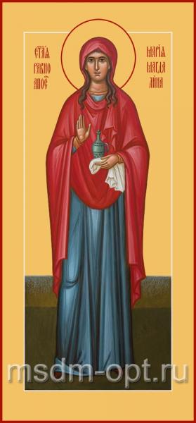 Мария Магдалина равноапостольная, мироносица