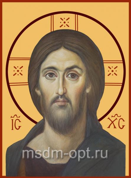 Господь Вседержитель икона (арт.6101)