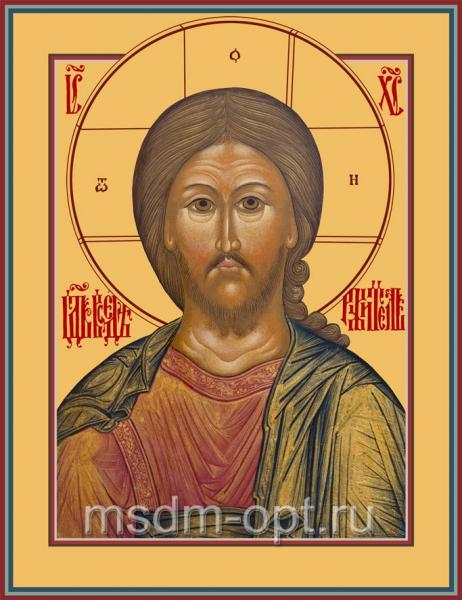 Господь Вседержитель икона (арт.6104)