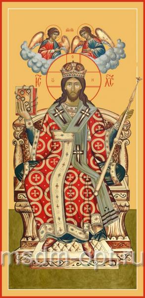 Великий Архирей икона (арт.6109)