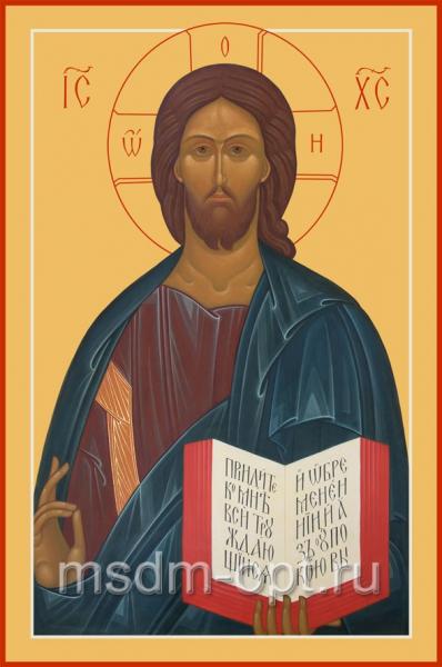 Господь Вседержитель икона (арт.6112)