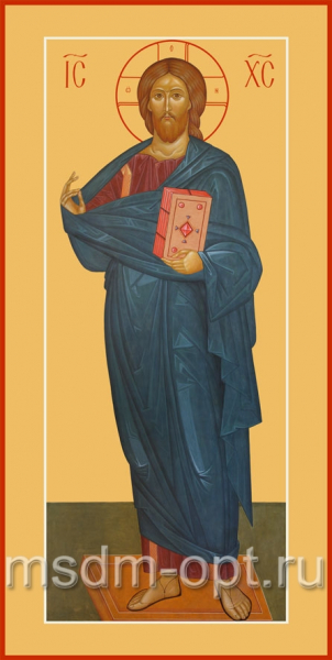 Господь Вседержитель икона (арт.6114)