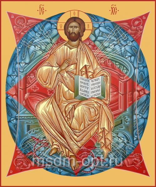 Спас в Силах икона (арт.6115)