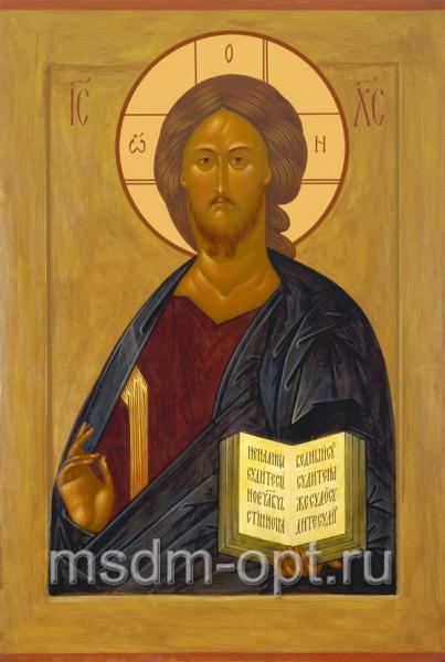 Господь Вседержитель икона (арт.6127)