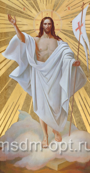 Спаситель икона (арт.6128)