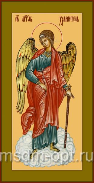 Ангел Хранитель, икона (арт.6155)