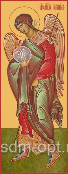 святой Гавриил архангел