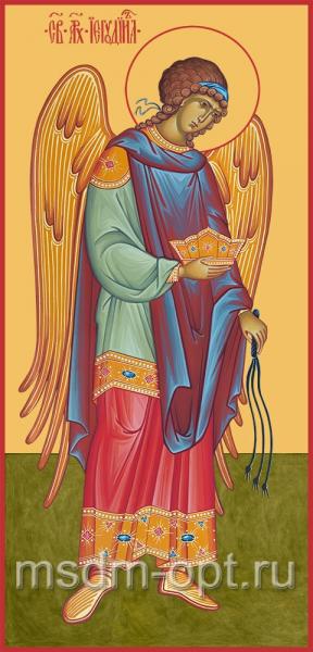 Иегудиил архангел, икона