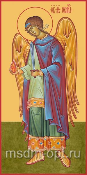 Уриил архангел, икона