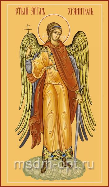 Ангел Хранитель, икона