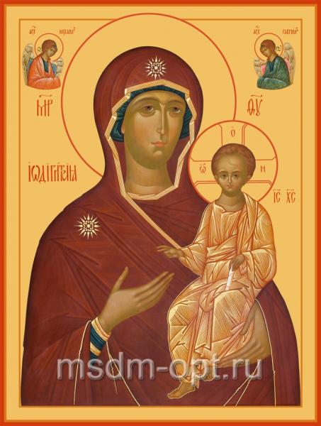 Одигитрия икона Божией Матери (арт.6224)