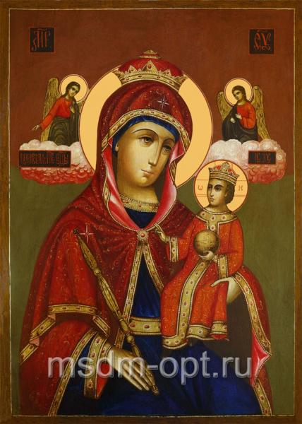 Цесарская икона Божией Матери (арт.6227)