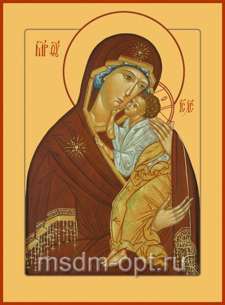 Ярославская икона Божией Матери (арт.6228)