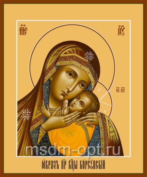 Корсунская икона Божией Матери (арт.6272)