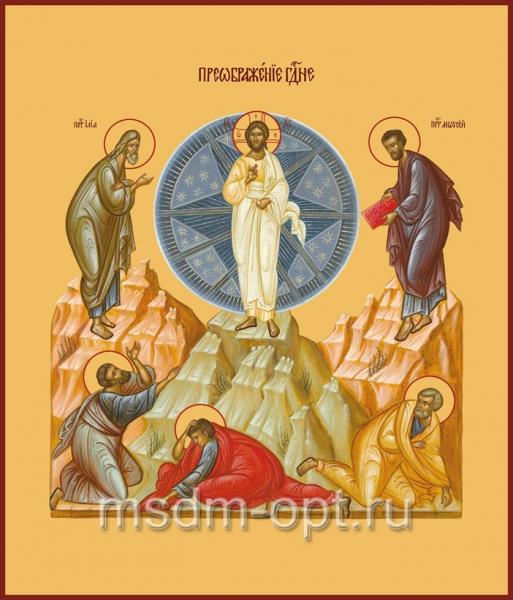 Преображение Господне, икона (арт.628)