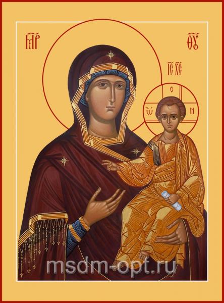 Смоленская икона Божией Матери (арт.06341)