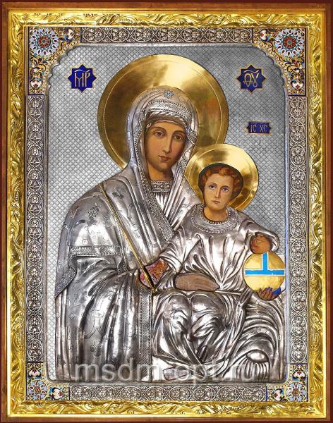 Купить Чубковичская (Чубковская) икона Божией Матери