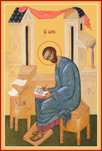 Марк апостол, икона (арт.6437)