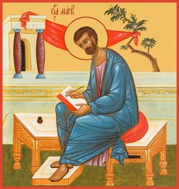 Марк апостол, икона (арт.6452)