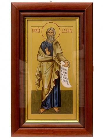 Адам праотец, икона