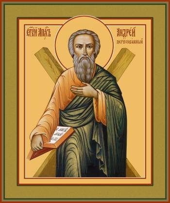 Андрей апостол, икона (арт.6468)