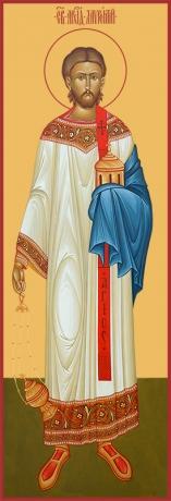 Лаврентий Римский , архидиакон, священномученик