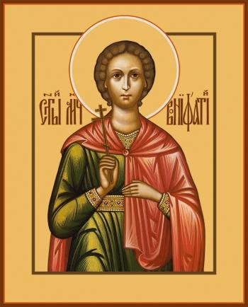 Вонифатий мученик, икона (арт.6575)