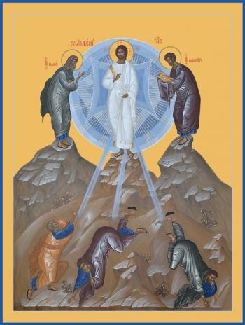Преображение Господне, икона (арт.6611)