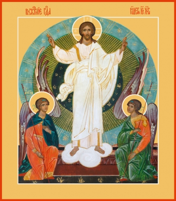 Воскресение Господне, икона (арт.6633)