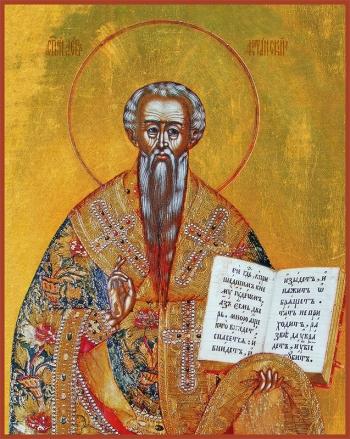 Лев Катанский, святитель