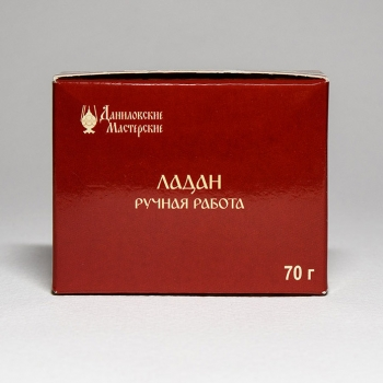 Ладан ДАНИЛОВСКИЙ. 70 гр