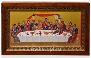 Тайная Вечеря, икона (арт.00665)
