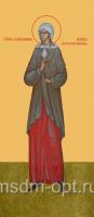 Ксения Петербургская блаженная, икона (арт.00033)
