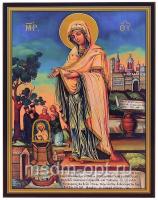 Геронтисса икона Божией Матери