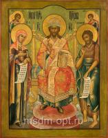 Царь Царем (Царь Царей, Царь Славы), икона (арт.01054)