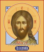 Господь Вседержитель икона (арт.00124)