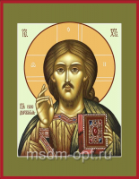 Господь Вседержитель икона (арт.00135 с-2)