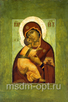 Владимирская икона Божией Матери (арт.02009)