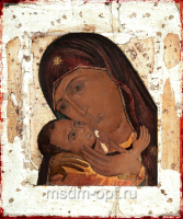 Корсунская икона Божией Матери (арт.02055)