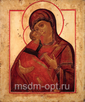 Владимирская икона Божией Матери (арт.02068)