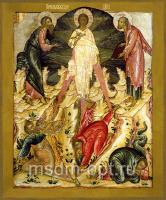 Преображение Господне, икона (арт.03040)