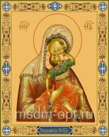 Акидимская (Взыграние Младенца) икона Божией Матери (арт.00330)
