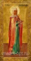 Александра Римская мученица, икона (арт.03530)