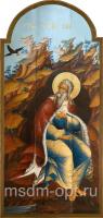 Илия пророк, икона (арт.04003)